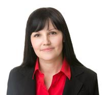 Oksana Tenenbaum