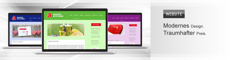 Apotheken-Marketing online